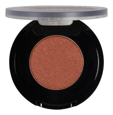 Тени для век Eye Color Glow Powder Eyeshadow 2г: Copper