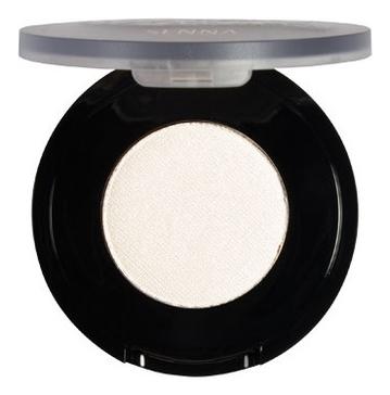 Купить Тени для век Eye Color Glow Powder Eyeshadow 2г: Crystal White, SENNA