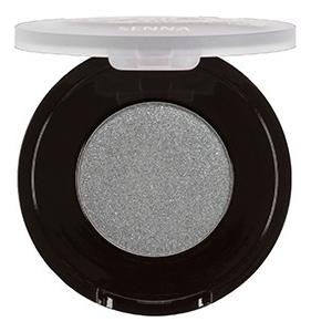Купить Тени для век Eye Color Glow Powder Eyeshadow 2г: Silver Lining, SENNA