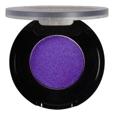 Купить Тени для век Eye Color Glow Powder Eyeshadow 2г: Vivid, SENNA