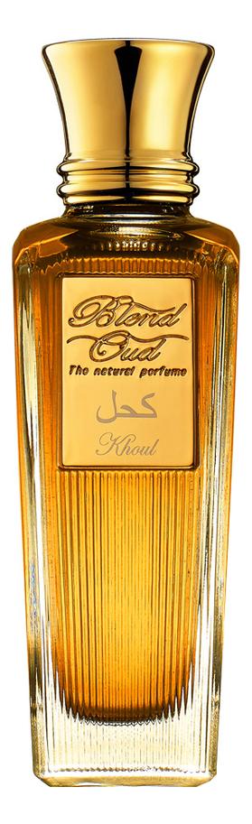 Blend Oud Khoul: парфюмерная вода 75мл тестер