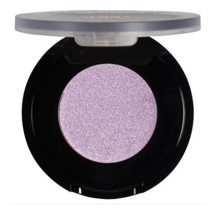 Купить Тени для век Eye Color Metallic Powder Eyeshadow 2г: Purple Haze, SENNA