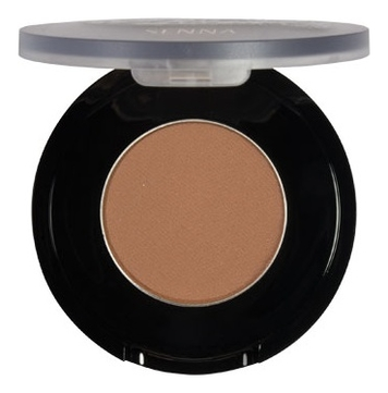 Тени для глаз и бровей Eye Color Matte Powder Eyeshadow 2г: Auburn
