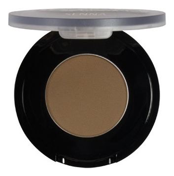 Тени для глаз и бровей Eye Color Matte Powder Eyeshadow 2г: Blond