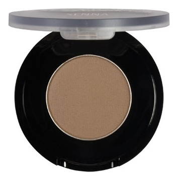 Тени для глаз и бровей Eye Color Matte Powder Eyeshadow 2г: Brunette