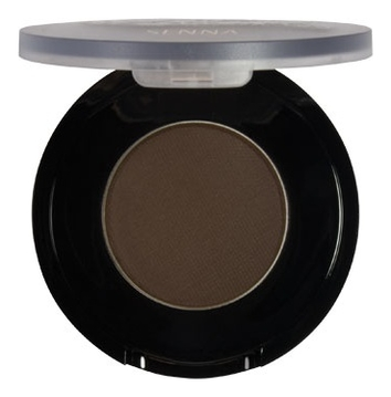 Тени для глаз и бровей Eye Color Matte Powder Eyeshadow 2г: Ebony