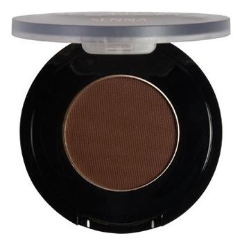 Тени для глаз и бровей Eye Color Matte Powder Eyeshadow 2г: Espresso