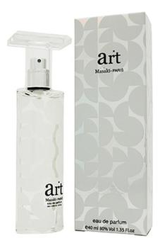 Masaki Matsushima Masaki Art: парфюмерная вода 40мл masaki matsushima cherry парфюмерная вода 40мл