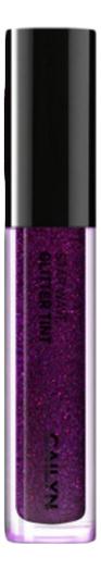 Глиттерный тинт для губ Star Wave Glitter Tint 3мл : 06 Libra глиттерный тинт для губ star wave glitter tint 3мл 05 virgo