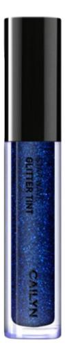 Глиттерный тинт для губ Star Wave Glitter Tint 3мл : 07 Aquarius