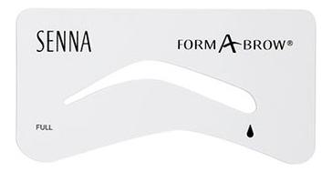 Трафареты для бровей Form-A-Brow Stencils: Full недорого