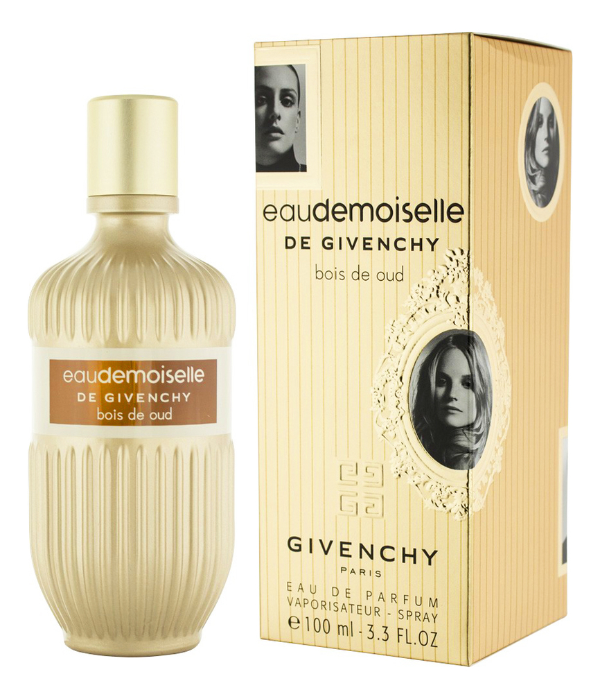 Купить Givenchy Eaudemoiselle de Givenchy Bois de Oud: парфюмерная вода 100мл