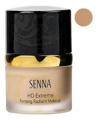 Стойкая тональная основа для лица HD Extreme Firming Radiant Makeup 30мл: 05 Honey фото