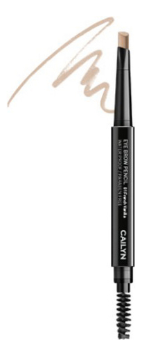 Купить Карандаш для бровей Eye Brow Pencil 0, 3г: 01 French Vanilla, CAILYN