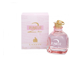 Фото - Lanvin Rumeur 2 Rose: парфюмерная вода 50мл lanvin jeanne couture парфюмерная вода 50мл