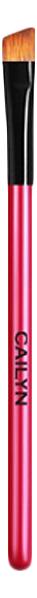 Кисть для подводки Pink Hand Eyeliner Brush