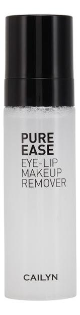 Купить Жидкость для снятия макияжа с глаз и губ Pure Ease Eye & Lip Makeup Remover 100мл, Жидкость для снятия макияжа с глаз и губ Pure Ease Eye & Lip Makeup Remover 100мл, CAILYN