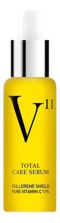 Купить Сыворотка для лица с витамином С V11 Total Care Serum 15мл, CAILYN