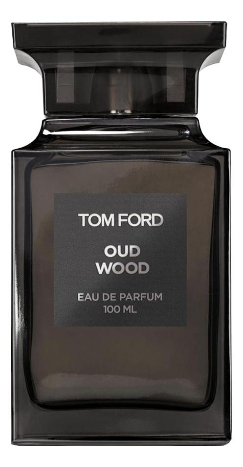 Oud Wood: парфюмерная вода 2мл недорого