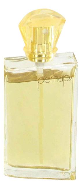 Купить Bob Mackie Perhaps: парфюмерная вода 50мл