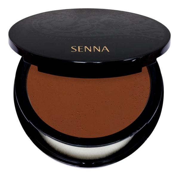 Стойкое компактное тональное средство Slipcover Cream to Powder Foundation 8,5г: Java