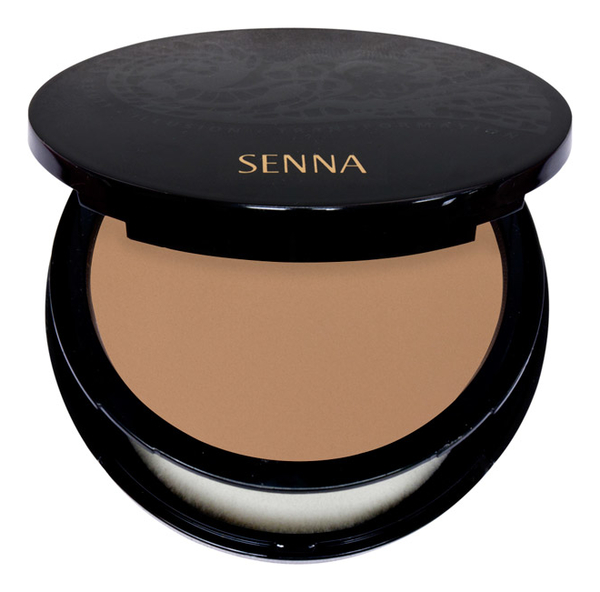 Стойкое компактное тональное средство Slipcover Cream to Powder Foundation 8,5г: Natural Beige