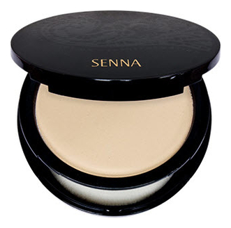 Купить Минеральная пудра Secret Mineral Mix Powder 9, 5г: No 1, SENNA