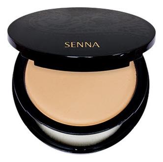 Купить Минеральная пудра Secret Mineral Mix Powder 9, 5г: No 2, SENNA