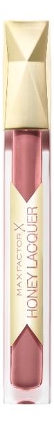 Блеск для губ Colour Elixir Honey Lacquer 3,8мл: No 05 Honey Nude max factor honey rose
