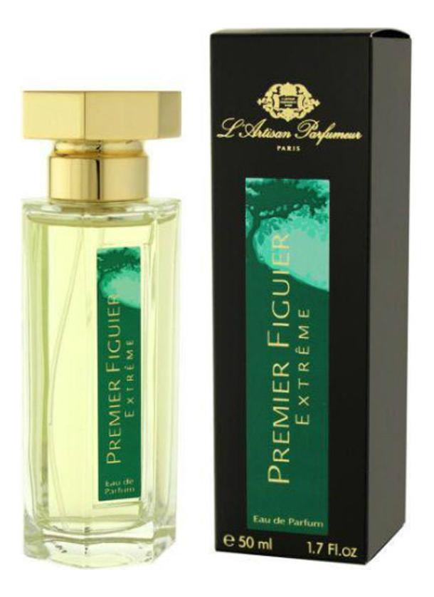 Купить Premier Figuier Extreme: парфюмерная вода 50мл, L'Artisan Parfumeur