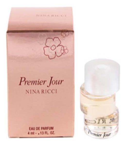 цена на Nina Ricci Premier Jour: парфюмерная вода 4мл