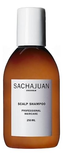 Купить Шампунь для чувствительной кожи головы Scalp Shampoo: Шампунь 250мл, SACHAJUAN