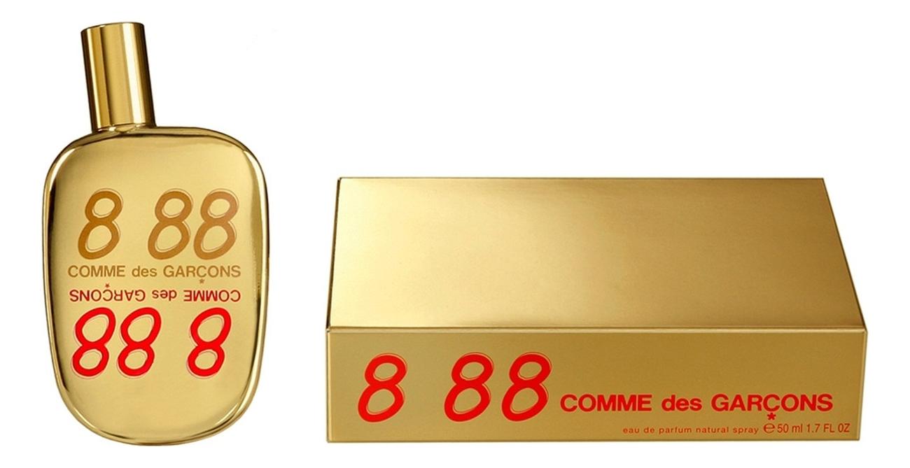 Comme des Garcons ''8 88'': парфюмерная вода 50мл недорого