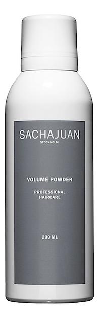 Спрей-пудра для придания объема волосам Volume Powder: Спрей-пудра 200мл недорого