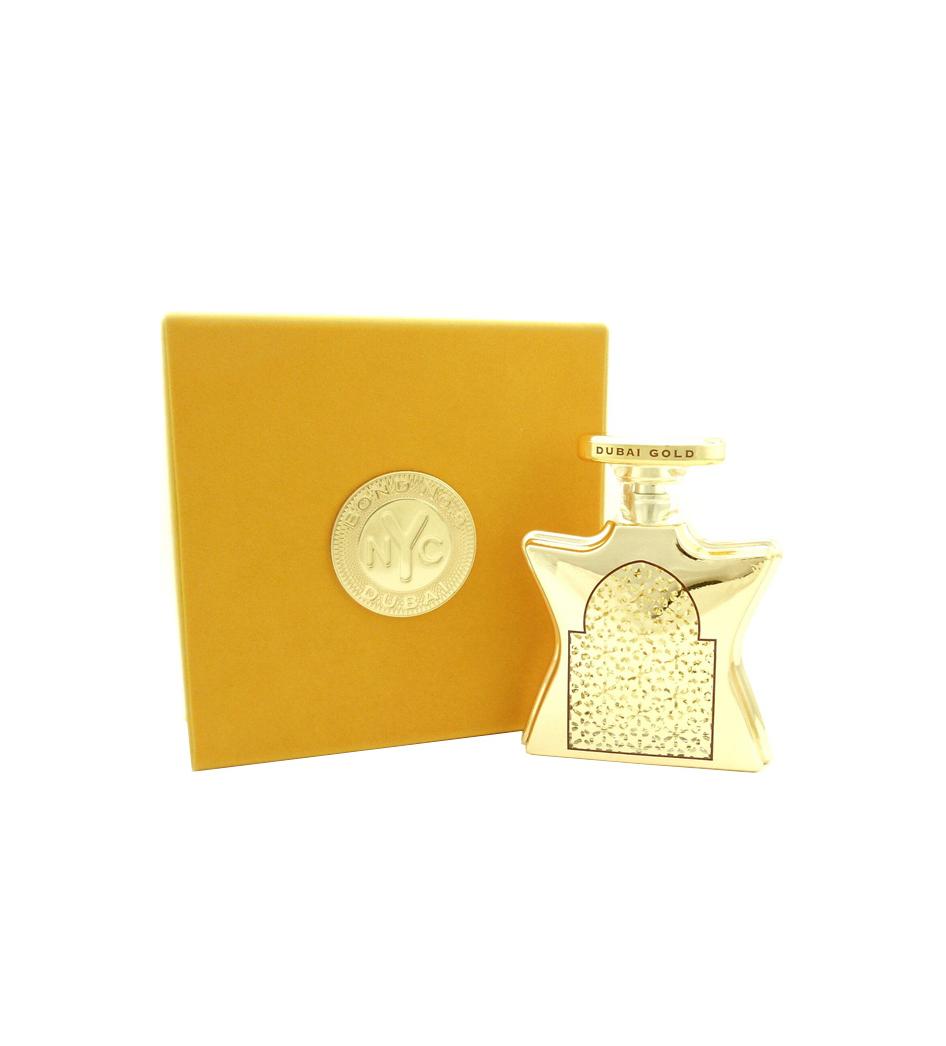 Bond No 9 Dubai Gold: парфюмерная вода 100мл