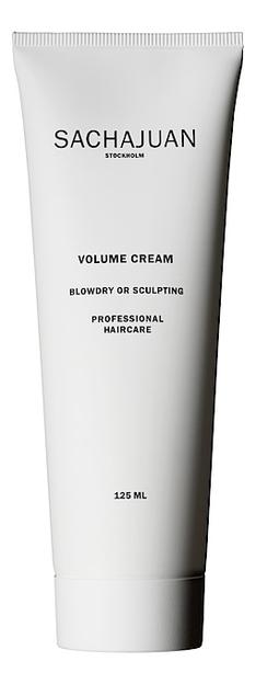 Крем для придания объема волосам Volume Cream Blowdry Or Sculpting 125мл