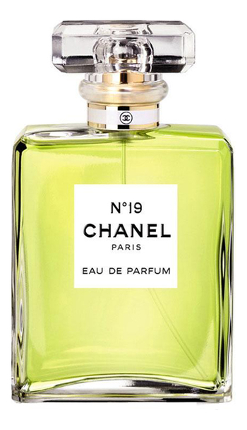 Chanel No19: духи 7мл шары ньютона эврика малые 18387