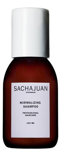 Нормализующий шампунь для волос Normalizing Shampoo: Шампунь 100мл