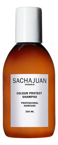 Шампунь для окрашенных волос Colour Protect Shampoo: Шампунь 250мл шампунь для мелированных волос bio treatment colour shampoo шампунь 250мл