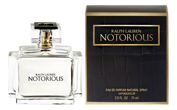 Ralph Lauren Notorious: парфюмерная вода 75мл ralph lauren polo red intense парфюмерная вода 75мл