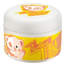 Elizavecca Крем для лица с EGF и ретинолом Milky Piggy EGF Retinol Cream 100мл