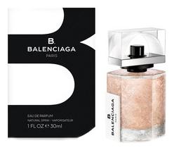 Купить B. Balenciaga: парфюмерная вода 30мл