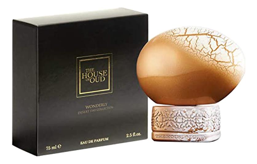 Купить Wonderly: парфюмерная вода 75мл, The House of Oud