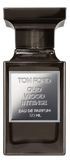 Купить Oud Wood Intense: парфюмерная вода 2мл, Tom Ford