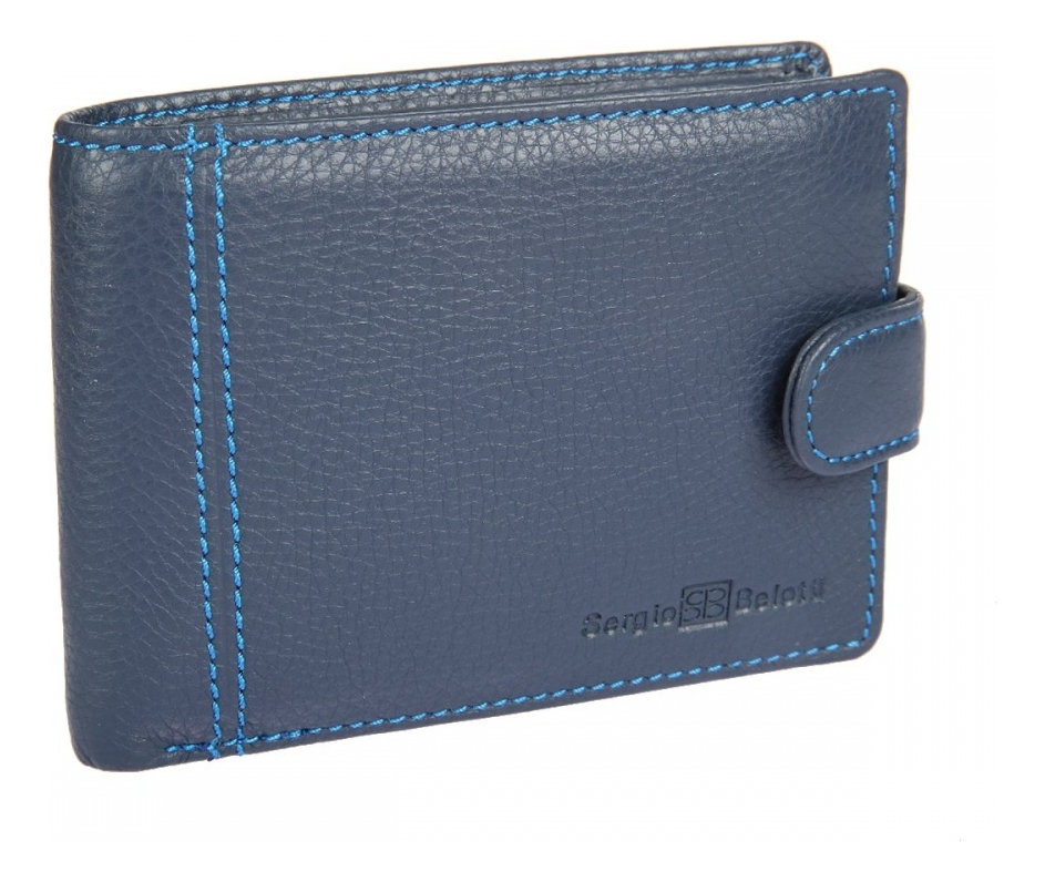 Фото - Портмоне Indigo Jeans 533 (синее) портмоне indigo jeans 533 синее