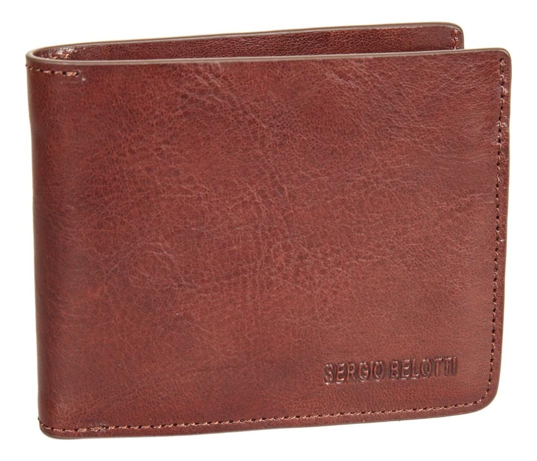 цена Портмоне Irido Brown 3540 (коричневое) онлайн в 2017 году