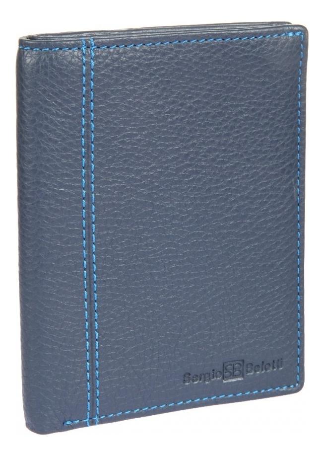 Фото - Портмоне Indigo Jeans 3351 (синее) портмоне indigo jeans 533 синее