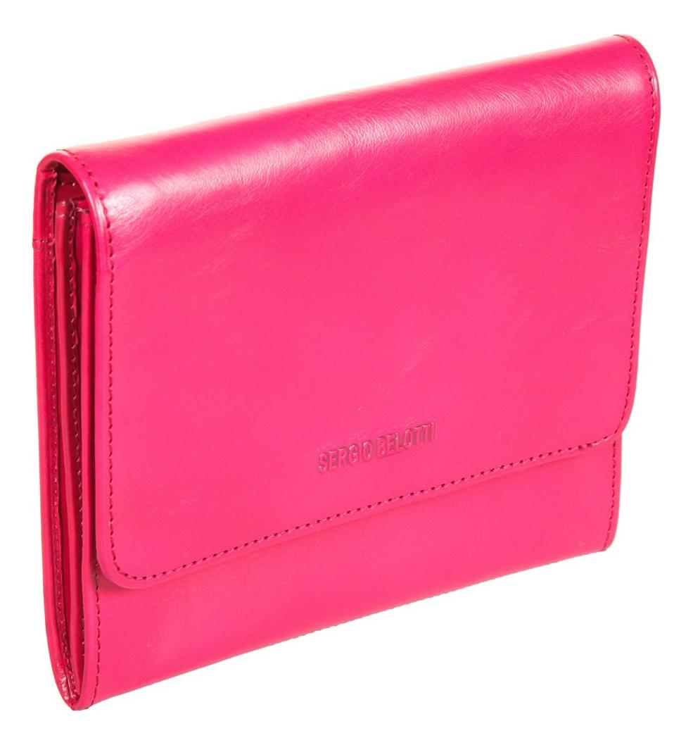 Фото - Кошелек Irido Fuxia 3510 (розовый) кошелек sergio belotti кошелек