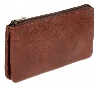 Фото - Кошелек женский Milano Brown 2773 (коричневый) кошелек sergio belotti кошелек