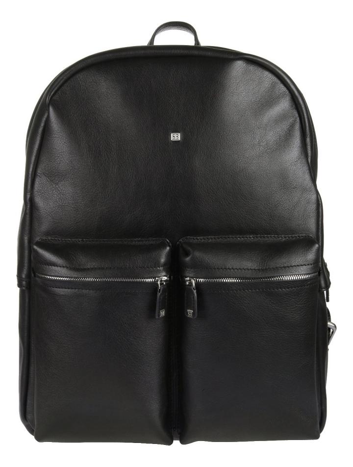 Фото - Рюкзак West Black 9972 (черный) рюкзак ancestor ghost black черный